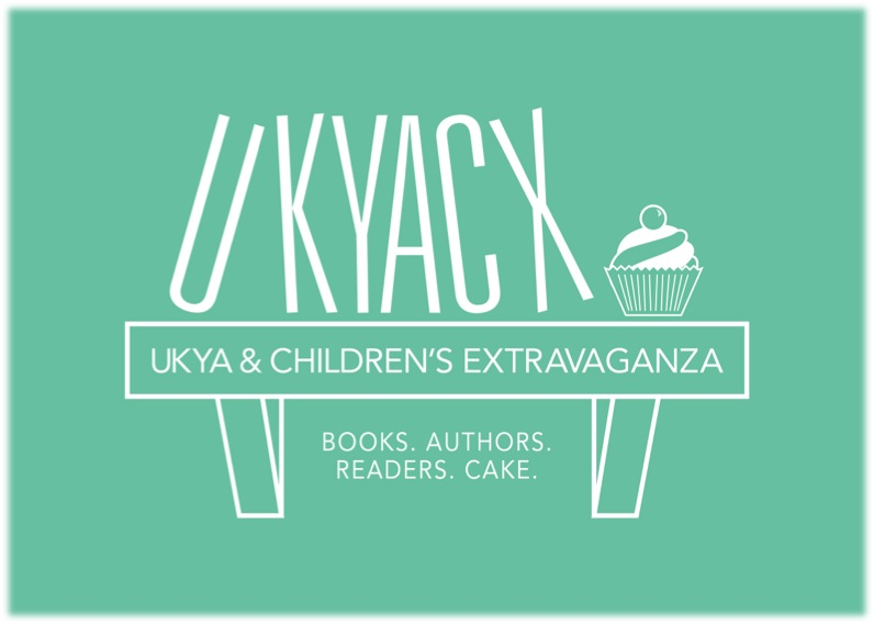 UKYACX logo for blog
